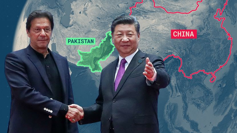 relates to Pakistan to Seek Debt Relief From China Belt and Road Loan