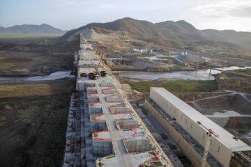 Grand Ethiopian Renaissance Dam Haunts Nations's Rebirth