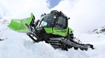 Bloomberg Green: French Ski Stations Turn to Hydrogen in Drive for CO2-Free Snow.